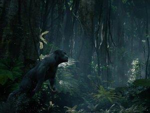 Alexander Skarsgard jako Tarzan