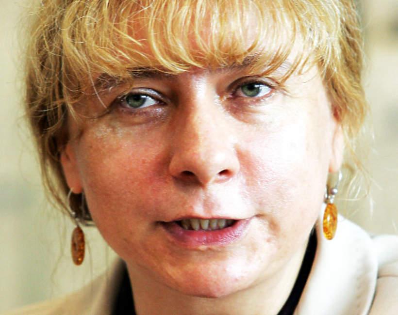 Alexandra Hildebrand