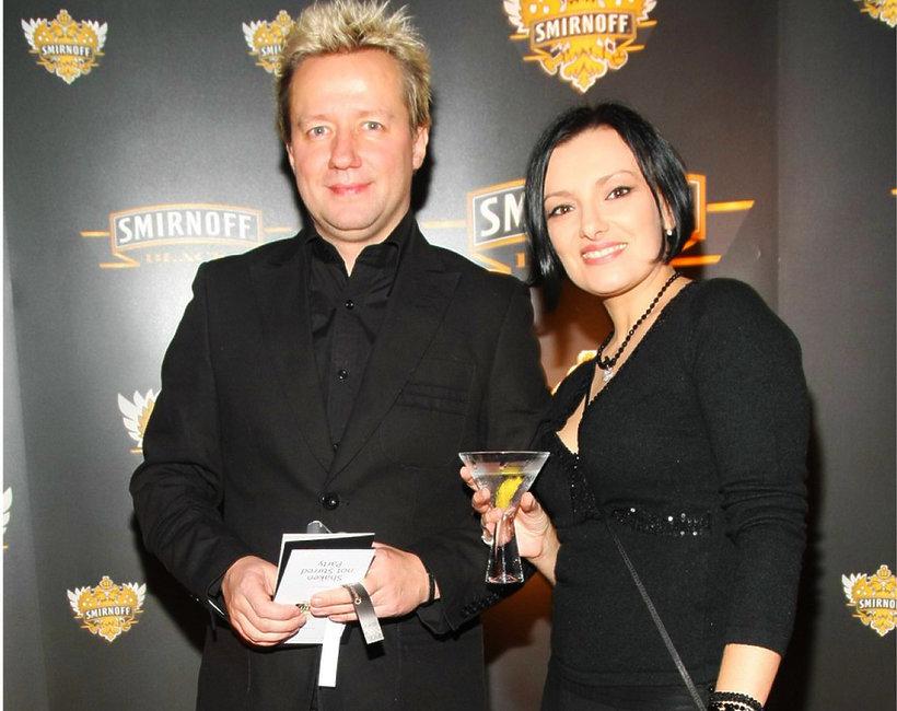 Alicja Borkowska, Robert Leszczyński