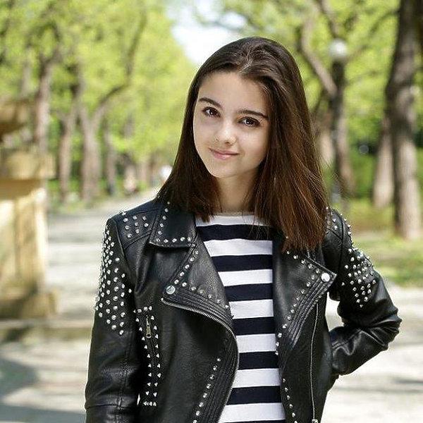 Alicja Wieniawa-Narkiewicz, siostra Julii Wieniawy