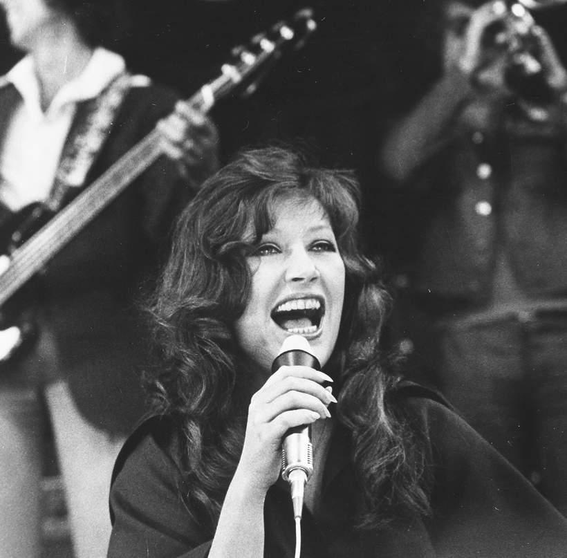 Ałła Pugaczowa 1980