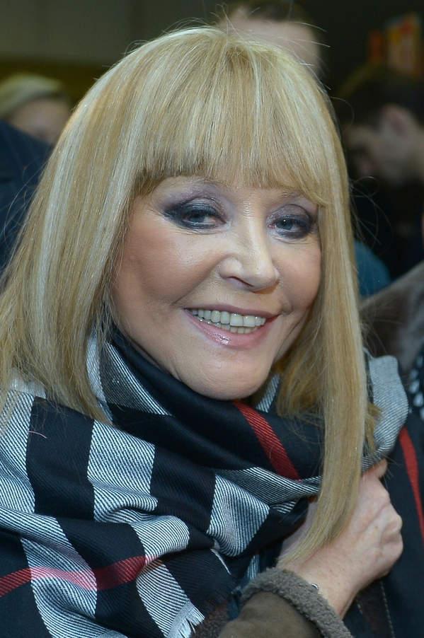 Ałła Pugaczowa 2016
