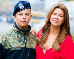 Syn Edyty Górniak o swojej miłości do wojska. Postanowił zostać zawodowym żołnierzem!