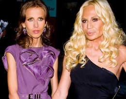 Anoreksja i depresja to nie wszystkie choroby, z którymi boryka się córka Donatelli Versace