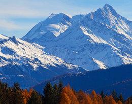 Miliarder zaginął w Alpach. Choć akcja poszukiwawcza trwa, szanse na jego odnalezienie słabną...