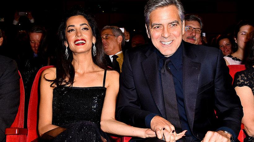 Amal i George Clooney MT