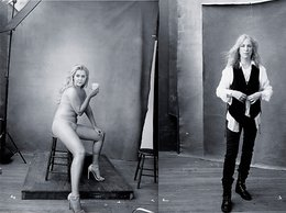 Amy Schumer, Patti Smith i Serena Williams