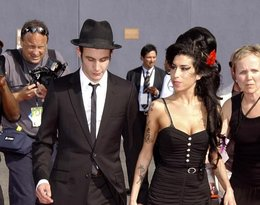 Amy Winehouse, Blake Fielder Civil