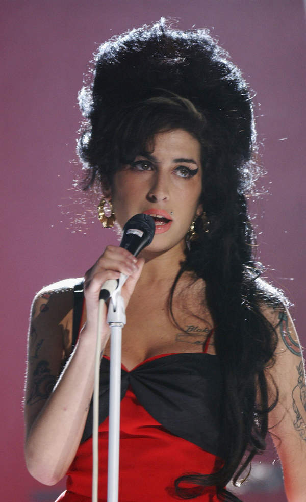 Amy Winehouse. Przyczyna śmierci artystki wciąż budzi wątpliwości