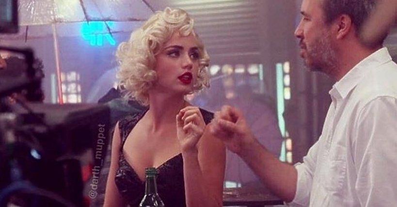 Ana de Armas, aktorka która zagra Marilyn Monroe