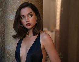 Nowa dziewczyna Bonda! Kim jest Ana de Armas i jak dba o urodę!