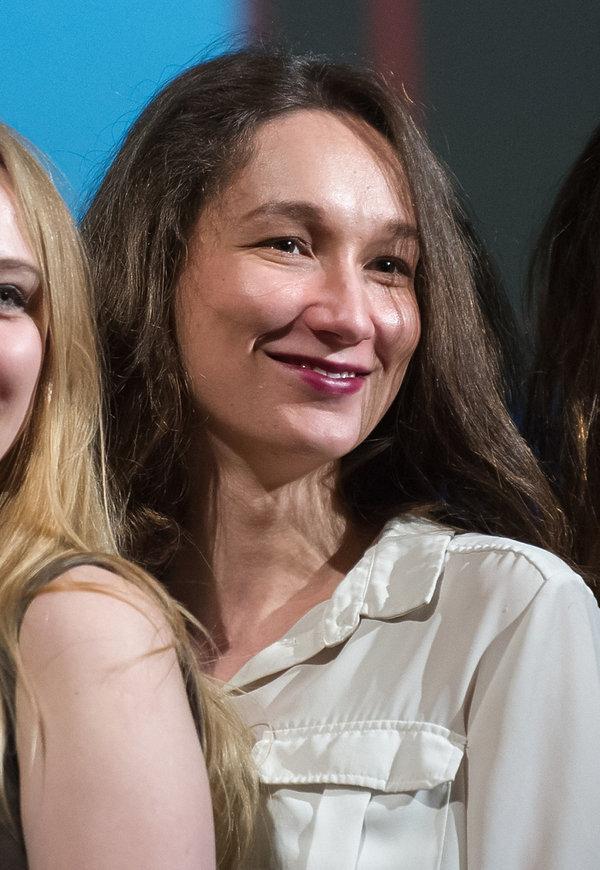 Anastazja Pazura