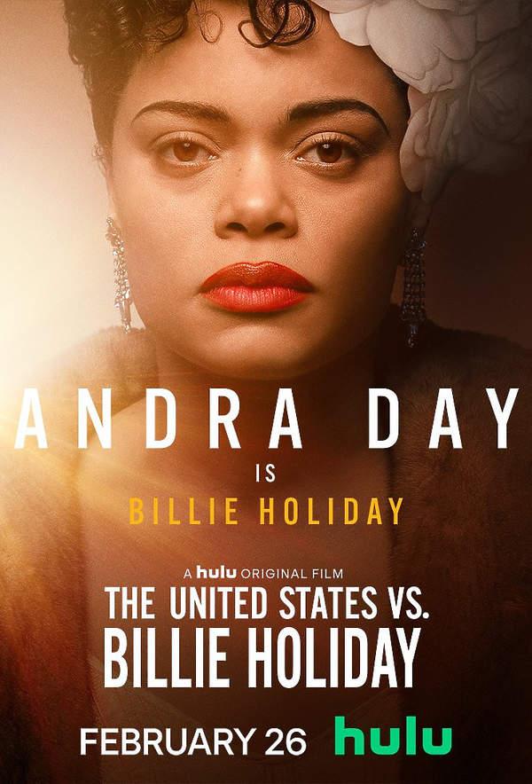 Andra Day nominowana do Oscara 2021 za rolę Billie Holiday