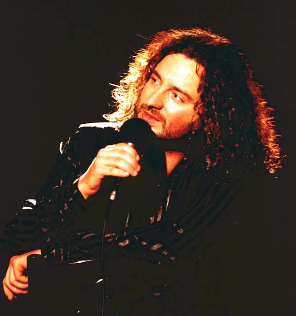 Andre Ochodlo, 1999