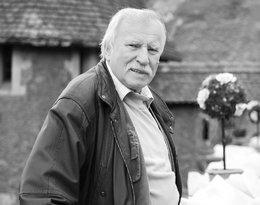 Nie żyje Andrzej Buszewicz. Aktor miał 84 lata