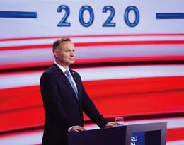 Ile zarabia prezydent Andrzej Duda?