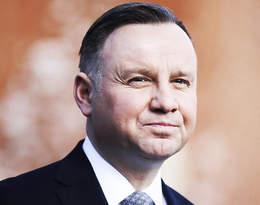 Andrzej Duda ma koronawirusa. O zakażeniu poinformował rzecznik prezydenta