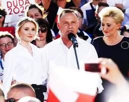 Kinga Duda została doradczynią społeczną prezydenta Andrzeja Dudy