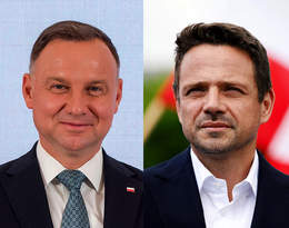 Zdjęcia z młodości Rafała Trzaskowskiego i Andrzeja Dudy to hit sieci. Niektóre zaskakują