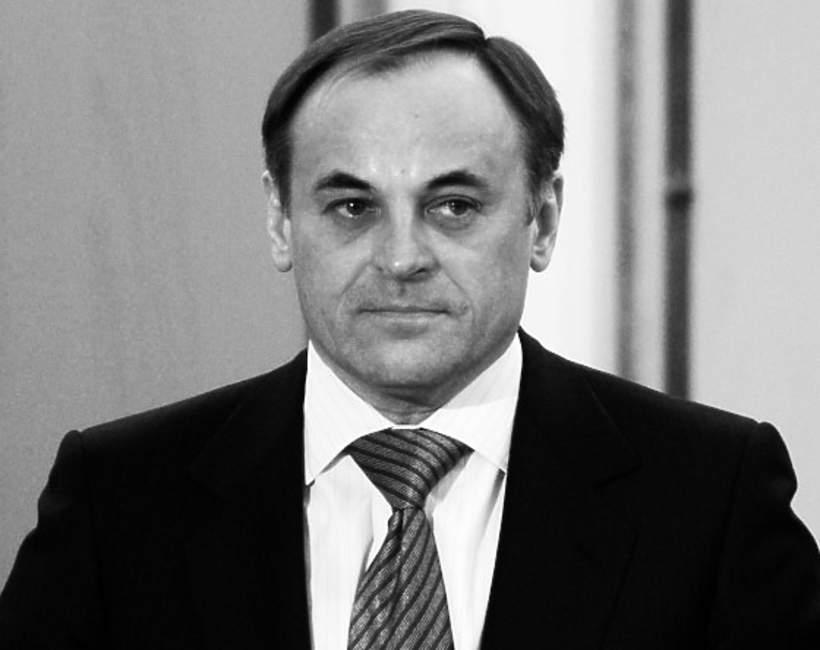 Andrzej Kratiuk nie żyje