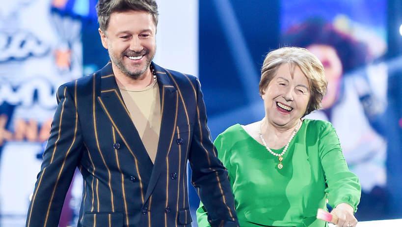 Andrzej Piaseczny, Alicja Piaseczna, mama