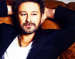 Andrzej Piaseczny jest na polskiej scenie muzycznej od 25 lat!