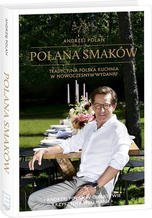 Andrzej Polan, Polana smaków, Edipresse