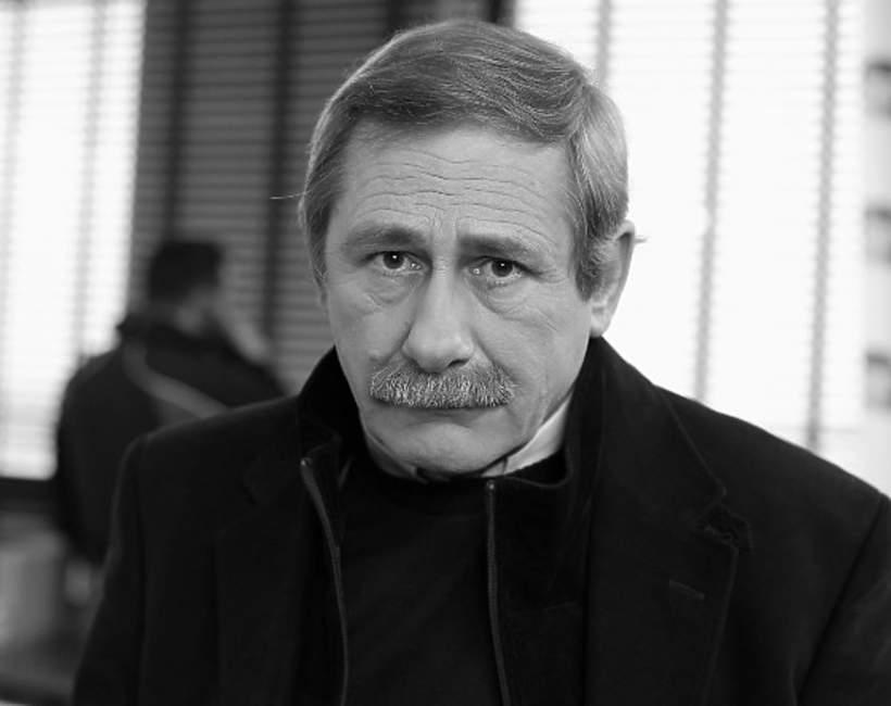 Andrzej Strzelecki choroba
