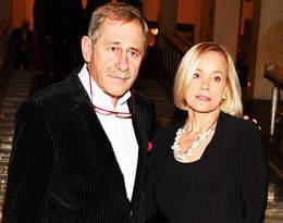 Byli ze sobą przez kilkanaście lat. Oto niezwykła historia miłości Andrzeja Strzeleckiego i Joanny Pałuckiej