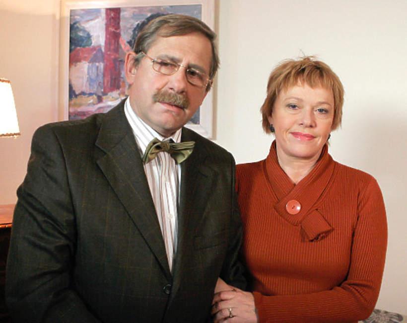 Andrzej Strzelecki KLan