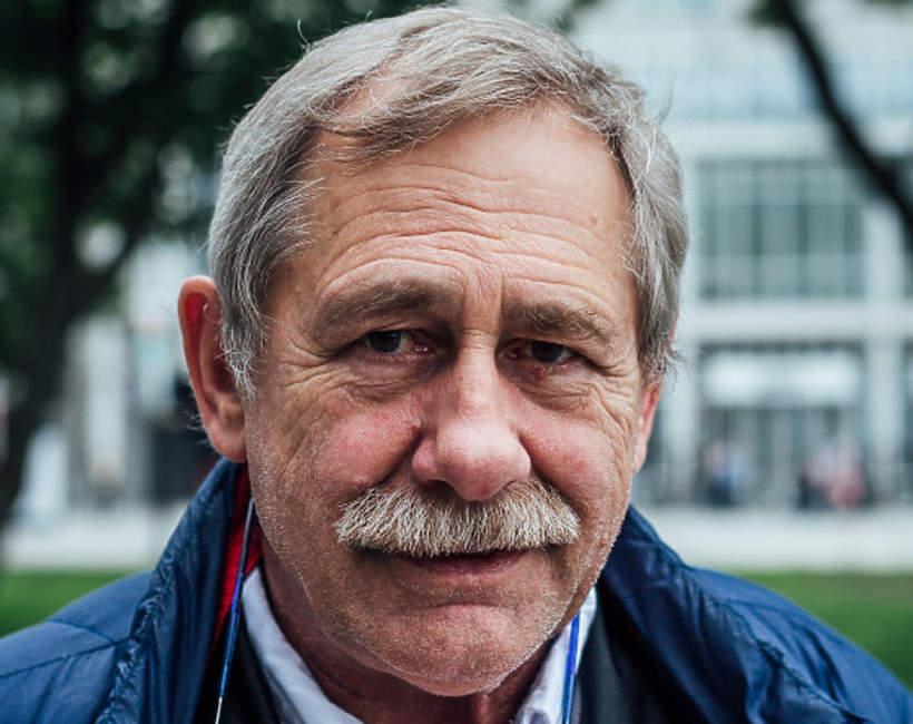 Andrzej Strzelecki ma raka