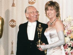 Andrzej Wajda, Jane Fonda Oscary 2000