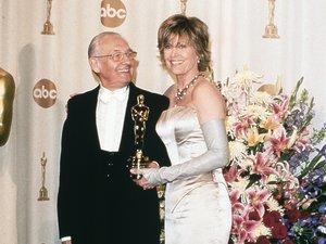 Andrzej Wajda, Jane Fonda, Oscary 2000