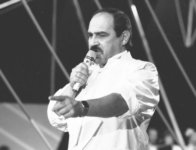 Andrzej Zaucha, Opole 1986