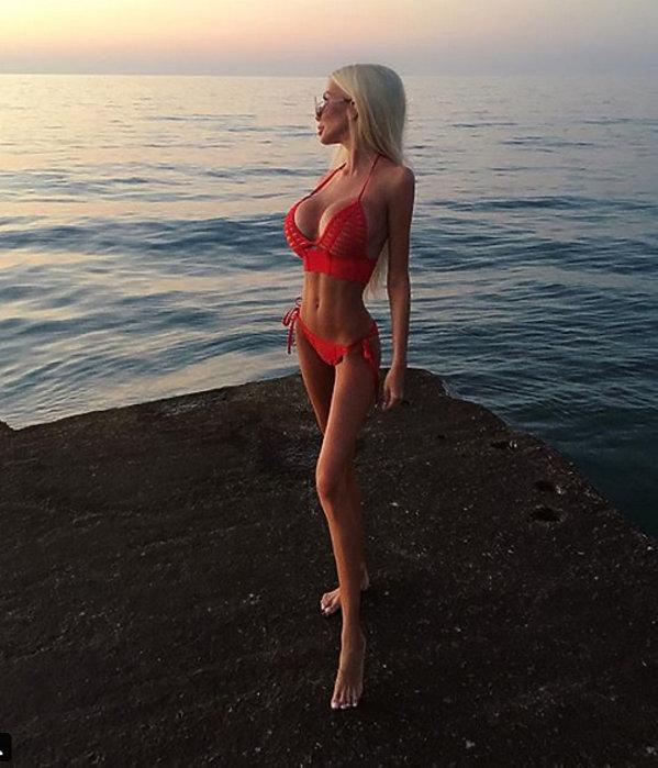 Anella, polska Barbie