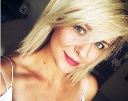 Już nie blondynka! Aneta Zając zmieniła kolor włosów na... rudy?
