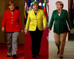 Angela Merkel obchodzi dziś 66. urodziny!