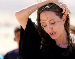 Angelina Jolie waży tylko 35 kilogramów? Szokujące doniesienia zagranicznych mediów o zdrowiu aktorki