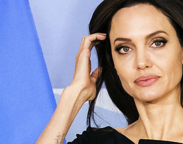 Czy Angelina Jolie choruje na anoreksję?