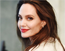 Angelina Jolie w najnowszym wywiadzie zdradziła, jak dba o urodę!