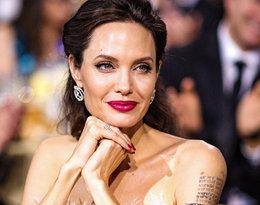 Angelina Jolie przeszła metamorfozę! Jak teraz wygląda?