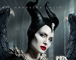 Angelina Jolie, Czarownica
