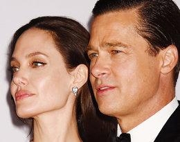Brad Pitt spotkał się z Angeliną Jolie! Znamy szczegóły