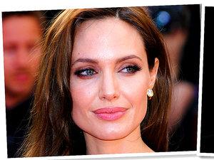 Angelina Jolie i Elon Musk