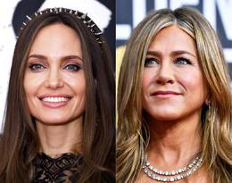 Kulisy pierwszego spotkania Jennifer Aniston i Angeliny Jolie!