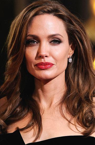 Angelina Jolie o Jennifer Aniston