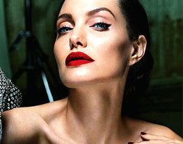 Angelina Jolie próbowała popełnić samobójstwo?!