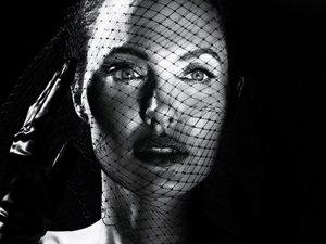 Angelina Jolie w Vanity Fair