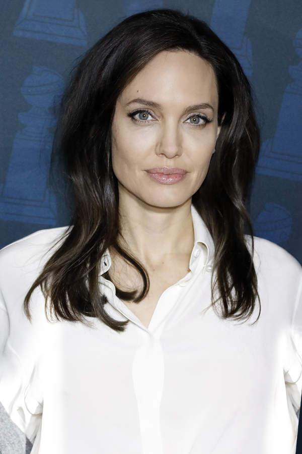 Angelina Jolie zakochana? Przyłapano ją na randce ze znanym muzykiem