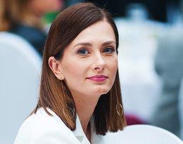 Anita Sokołowska już tak nie wygląda! Aktorka ma nowąfryzurę